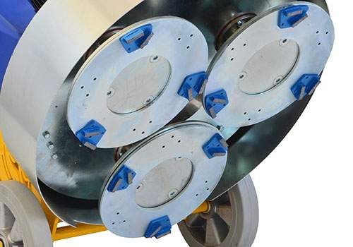 340mm series