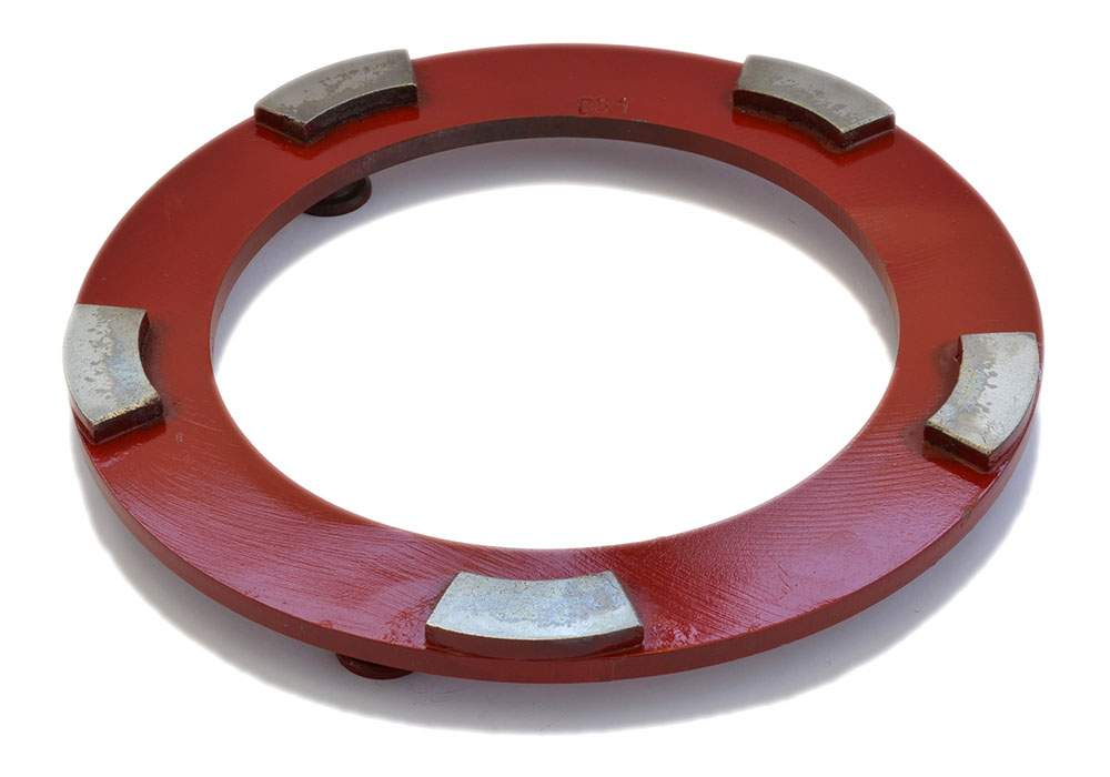 "CS DIAMOND TOOLS 8""/200MM 5 SEGMENTS"