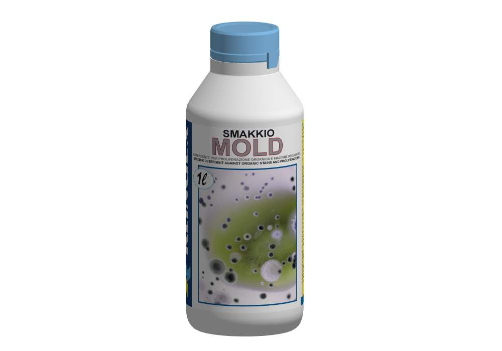SMAKKIO MOLD 1