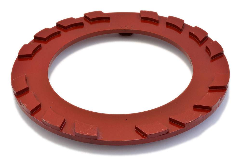 "MS DIAMOND TOOLS 9,5""/Ø240MM 16 SEGMENTS"