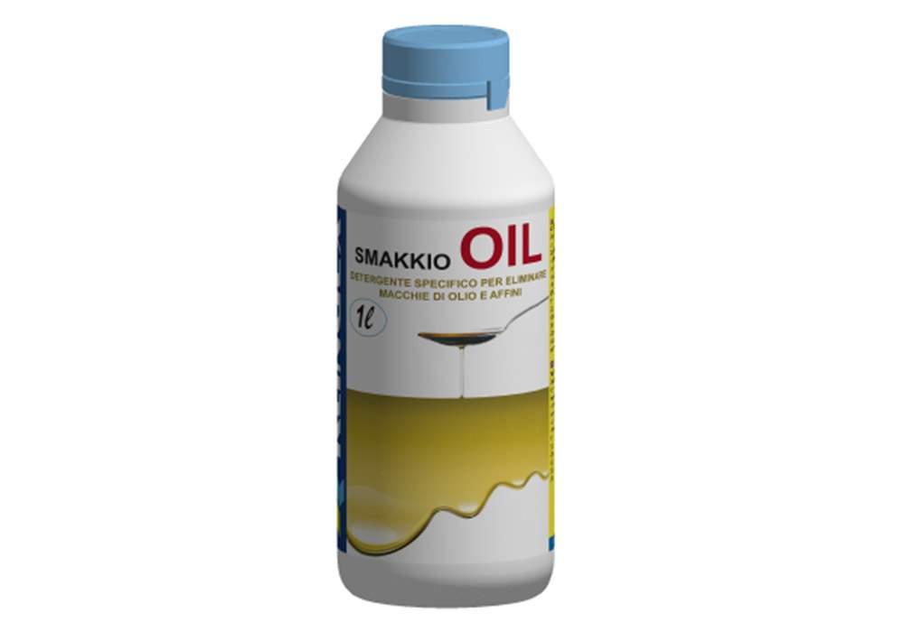 SMAKKIO OIL