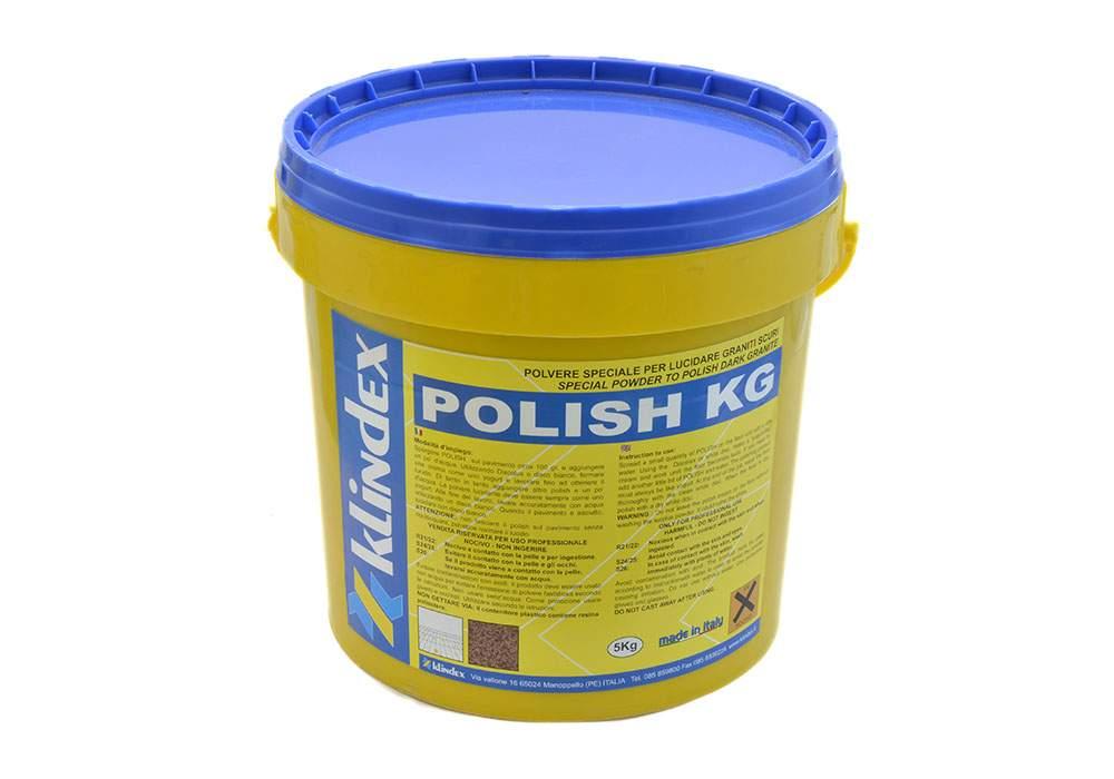 POLISH KG