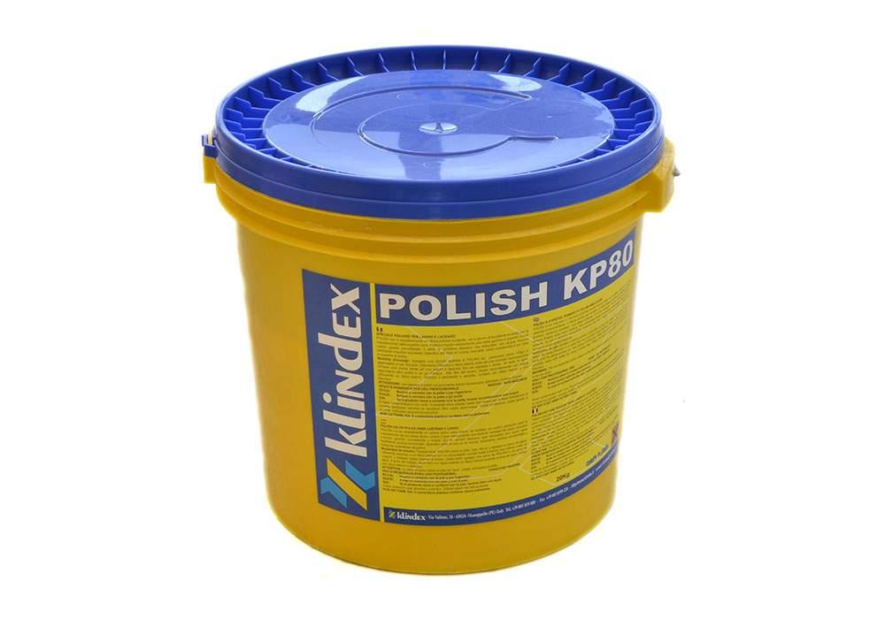 POLISH KP80