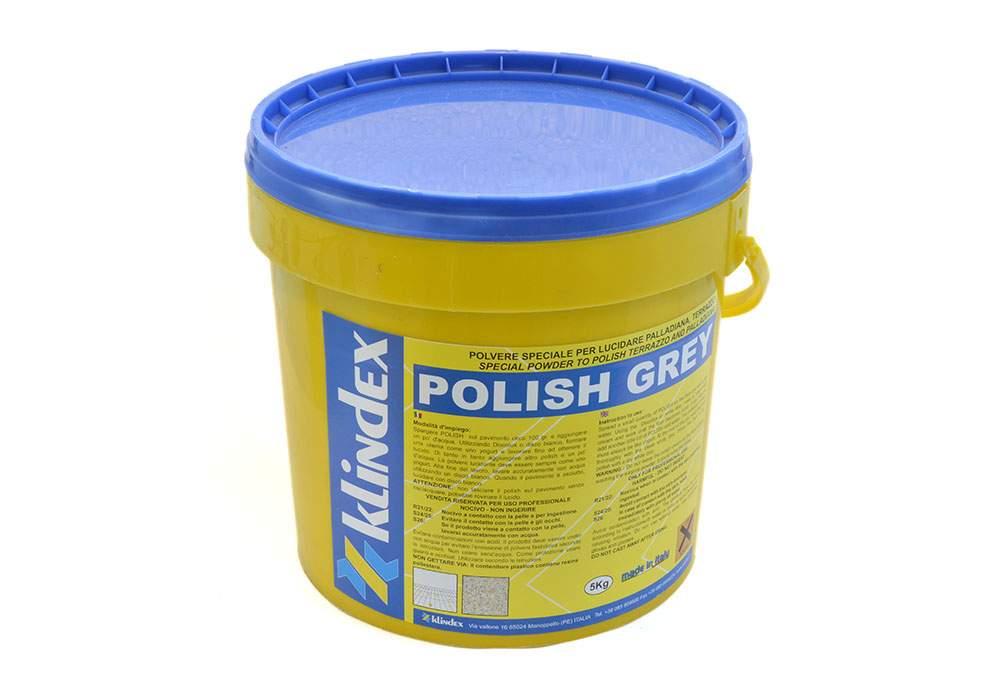 POLISH GREY