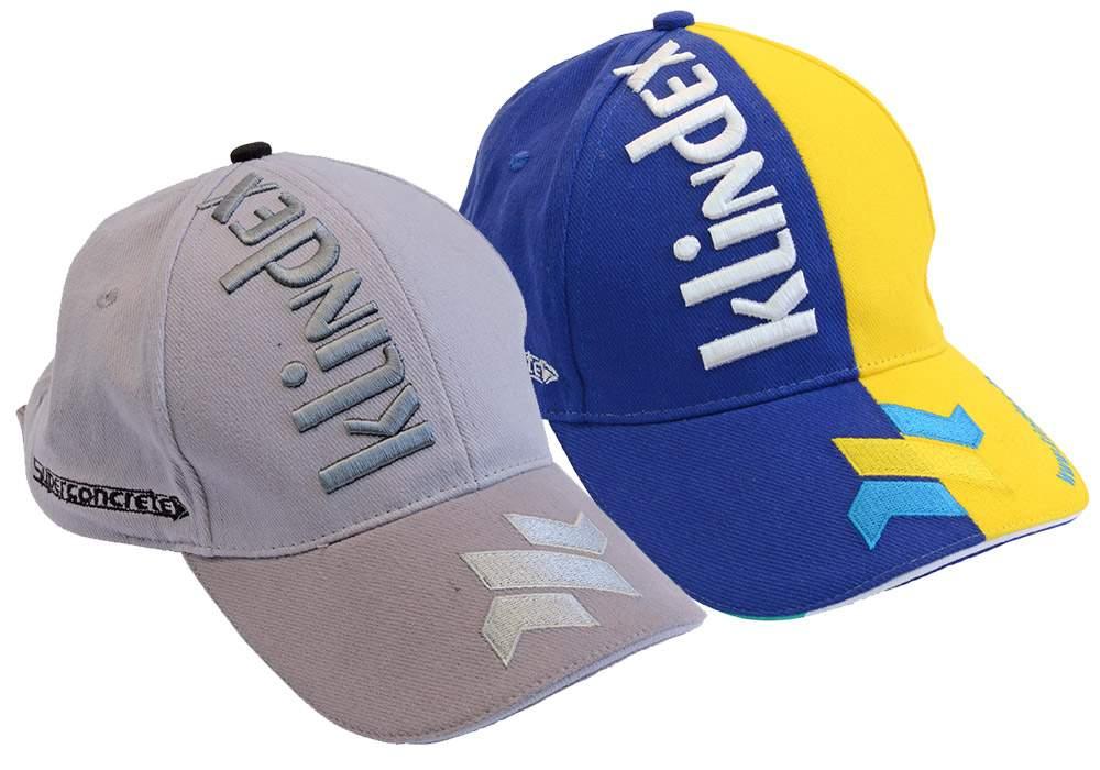 KLINDEX'S CAPS
