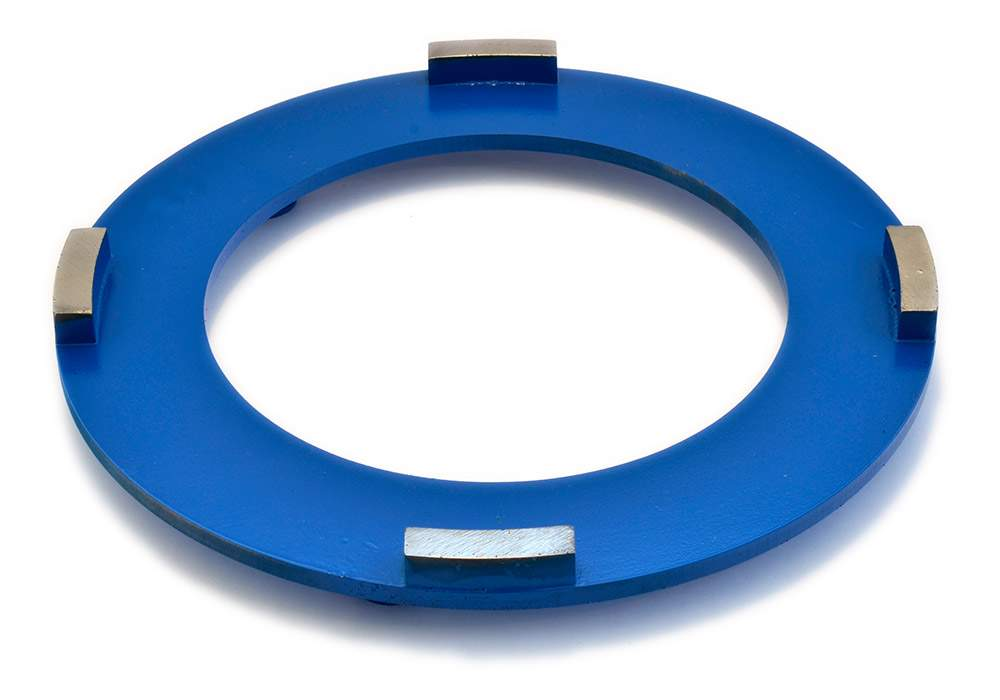 CD 9,5''/240MM 4 SEGMENTS