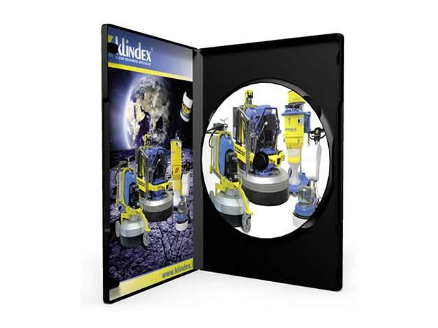 KLINDEX DVD