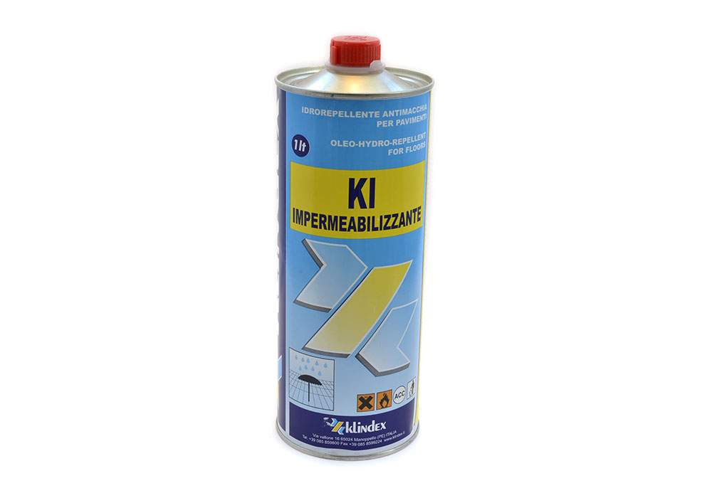 KI WATERPROOFING