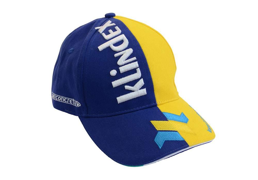 KLINDEX'S CAPS 2