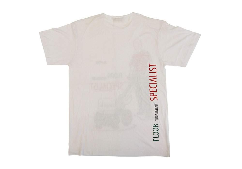 KLINDEX'S WHITE T-SHIRTS 2