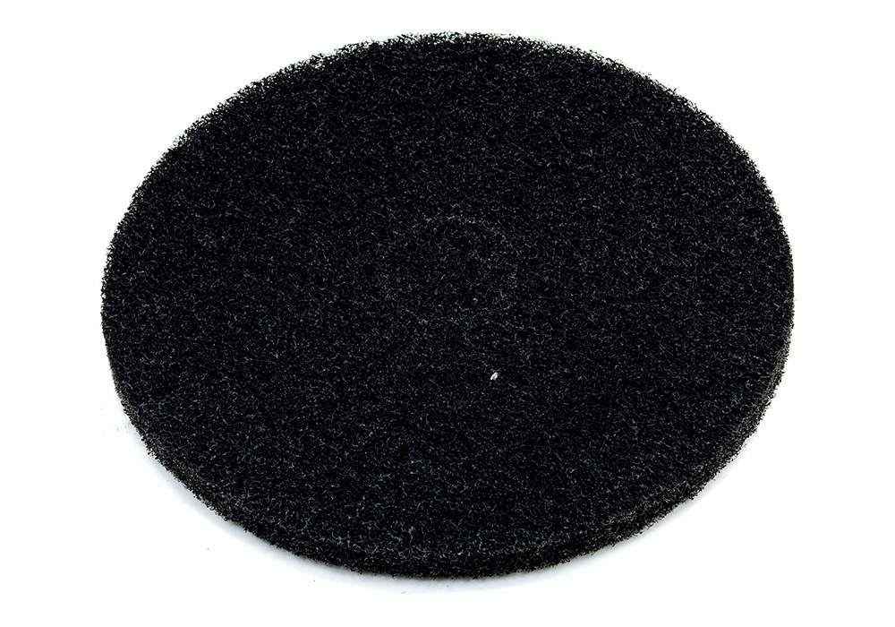 SUPER BLACK HD FLOOR PADS