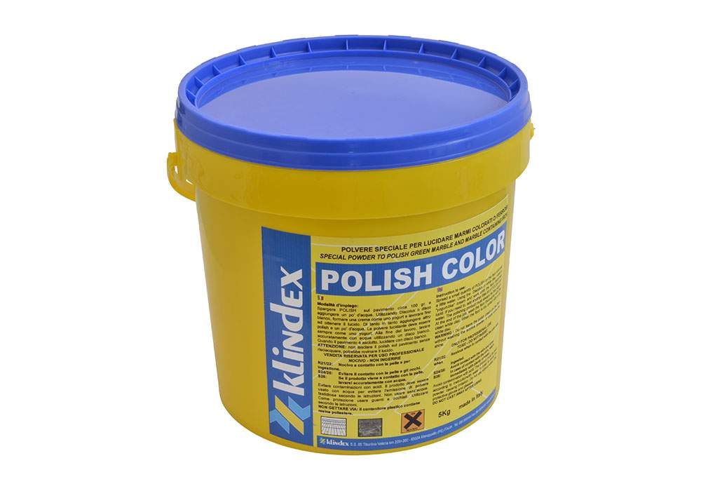 POLISH COLOR