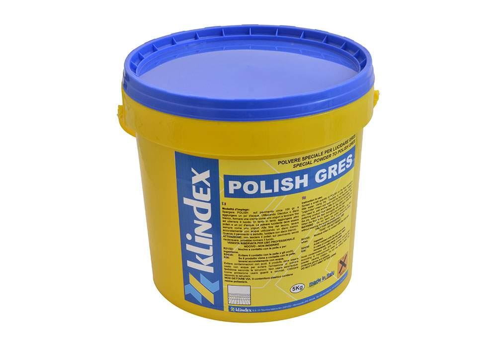 POLISH GRES