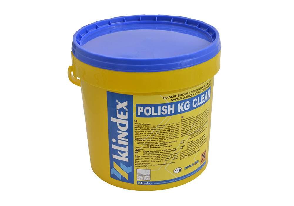 POLISH KG CLEAR