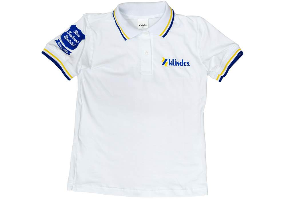 KLINDEX'S POLO FOR WOMEN