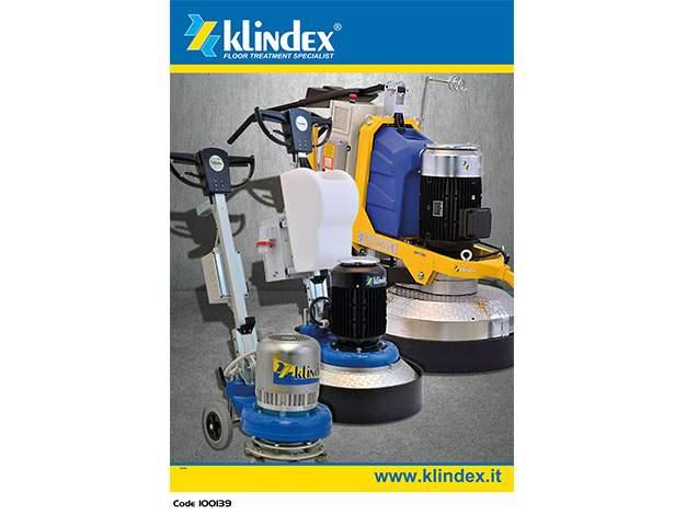 POSTER KLINDEX 2