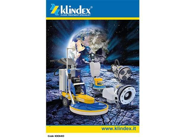 POSTER KLINDEX 3