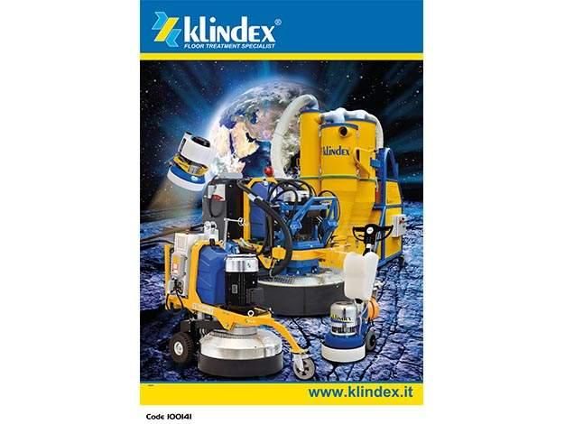 POSTER KLINDEX 4