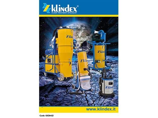 POSTER KLINDEX 5