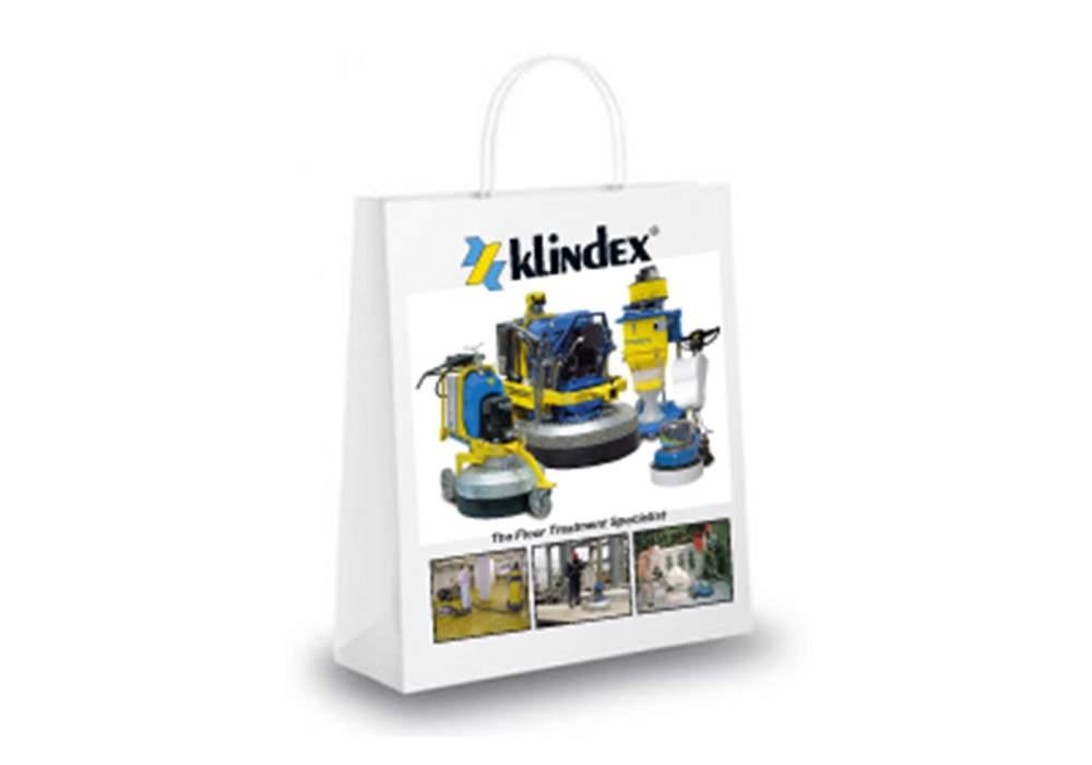 SHOPPER KLINDEX