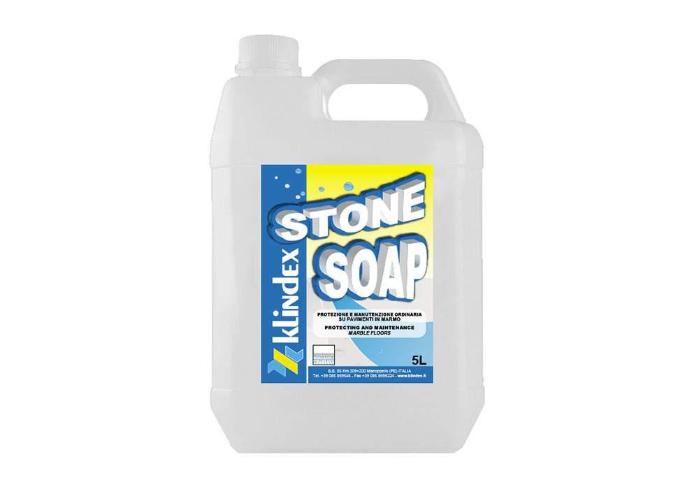 STONE SOAP