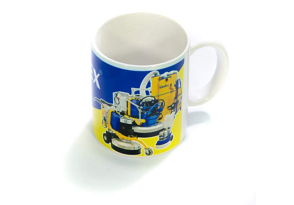 KLINDEX COFFEE MUG 1