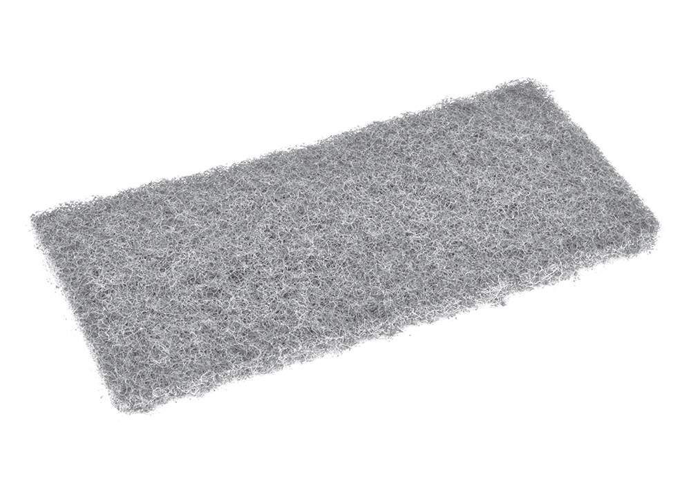 WHITE FLOOR PAD